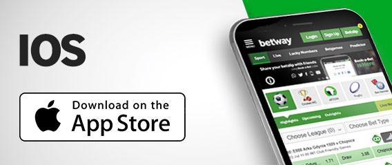 betway ios app