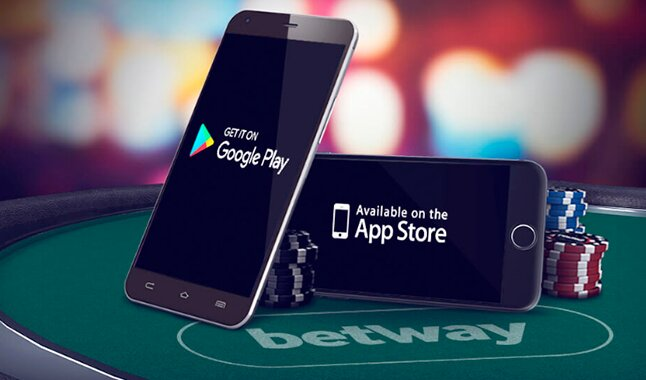 Betway online betting live
