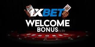 1xBet registration bonus