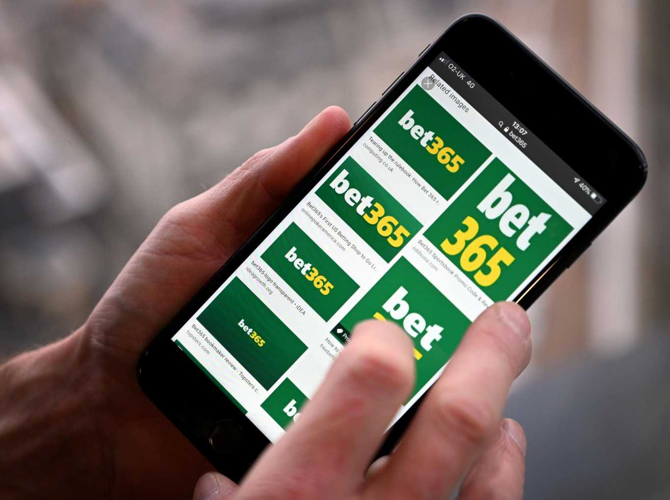Bet365 app download casino for Android