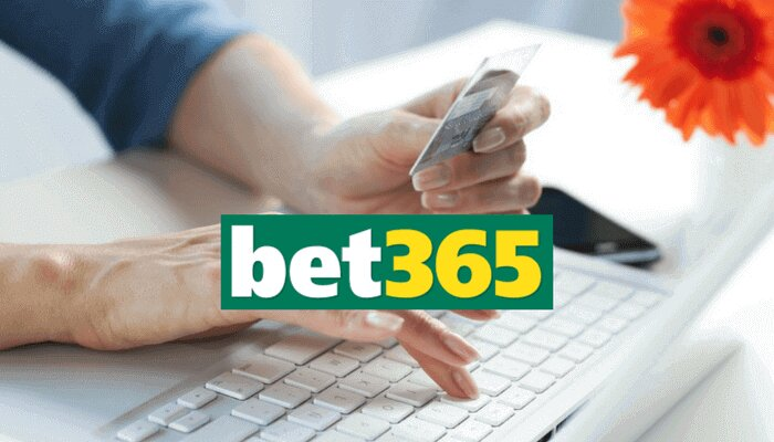 Bet365 registration account