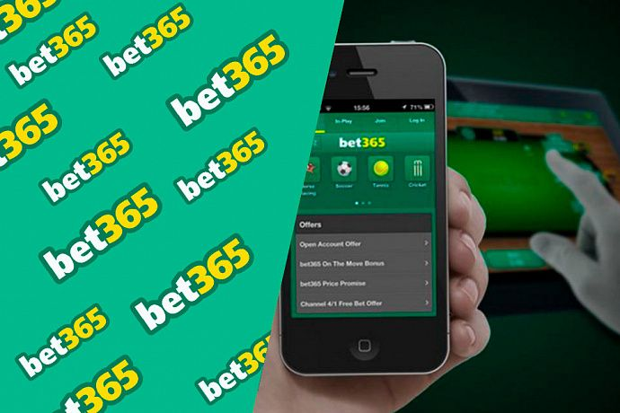 Bet365 apk download app for iOS