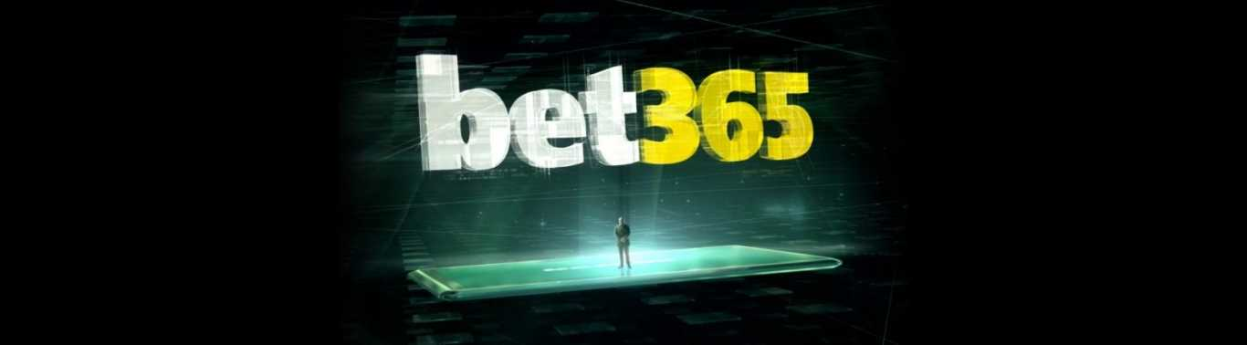 download the Bet365 mobile app