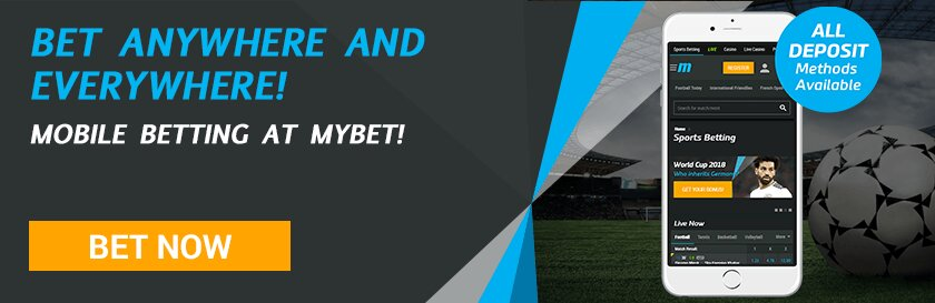 Mybet App Download